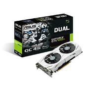 Asus NVIDIA GeForce GTX 1050 TI 4GB GDDR5 DVI/HDMI/DisplayPort pci-e Video 9