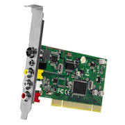 KWorld KW-PC134-A PCI Analog TV Card II