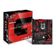 ASRock FATAL1TY B250 GAMING K4 LGA1151/ Intel B250/ DDR4/ Quad CrossFireX/ 9