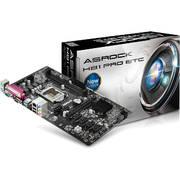ASRock H81 PRO BTC LGA1150/ Intel H81/ DDR3/ SATA3&USB3.0/ A&GbE/ ATX Motherboard
