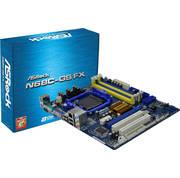 ASRock N68C-GS FX Socket AM3+/ NVIDIA GeForce 7025/ A&V&GbE/ Micro ATX Motherboard