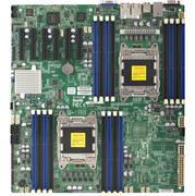 Supermicro X9DRD-EF-B Dual LGA11/ Intel C602J/ DDR3/ SATA3/ V&2GbE/ EATX 9